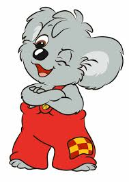 blinky bill 1