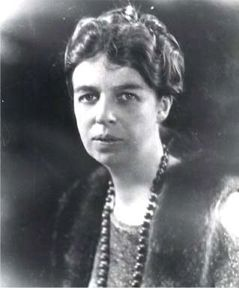Young EleanorRoosevelt